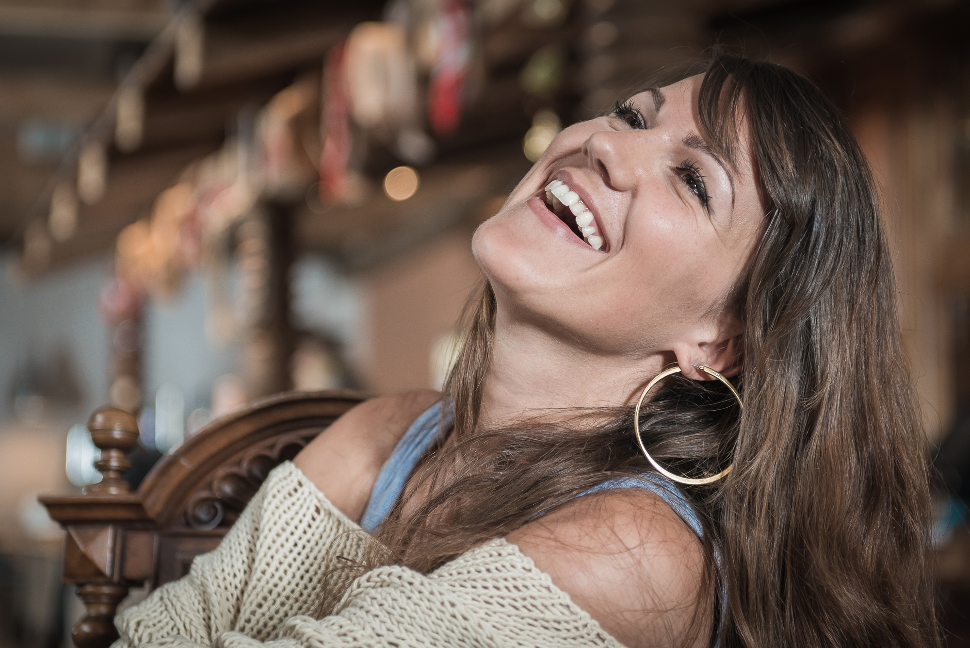 Estella Benedetti - gesangsstudio.com
